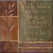JM- What Lies - Accent Tile
