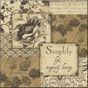 JM- Simplify - Accent Tile