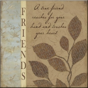 JM- Friends - Accent Tile