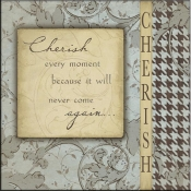 JM- Cherish - Accent Tile