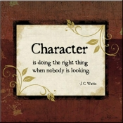 JP- Character - Accent Tile