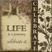 JP- Celebrate - Accent Tile