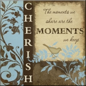 JP- Cherish - Accent Tile