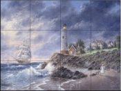 Anchor Cove - DL - Tile Mural