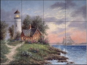 Breaker Point - DL - Tile Mural