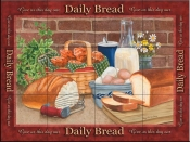Daily Bread - MT - Tile Mural