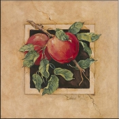 BM - Apple - Accent Tile