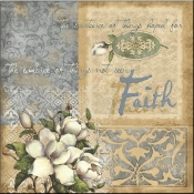 JS - Faith - Accent Tile