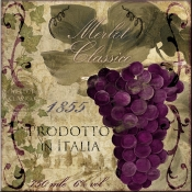 Vino Italiano I - CB - Accent Tile