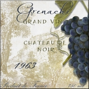 Grand Vin Grenache - CB - Accent Tile
