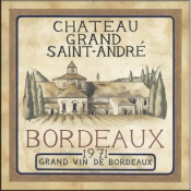 RH-Chateau Grand Saint-Andre - Accent Tile