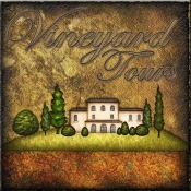 DM-Vineyard Tours - Accent Tile