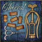 DM-Cheers - Accent Tile
