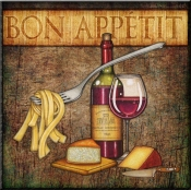 DM-Bon Appetite 1 - Accent Tile