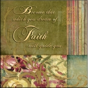 CR-Faith - Accent Tile