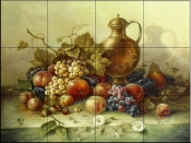 Fruit Bouquet I    - Tile Mural