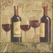 Vineyard Flavor II - DB - Accent Tile