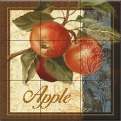 AW - Apple - Tile Mural