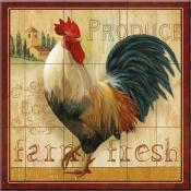 Farm Fresh VI - TW - Tile Mural