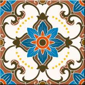 Pattern 3 - Repeating - Accent Tile