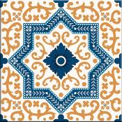 Pattern 6 - Repeating - Accent Tile