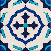 Pattern 7 - Repeating - Accent Tile