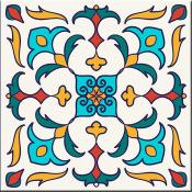 Pattern 12 - Accent Tile