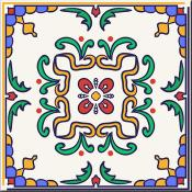 Pattern 19 - Accent Tile