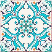 Pattern 20 - Accent Tile