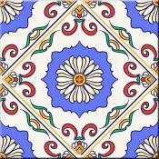 Pattern 24 - Accent Tile
