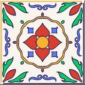 Pattern 25 - Accent Tile