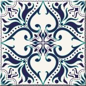 Pattern 26 - Accent Tile