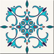 Pattern 31 - Accent Tile