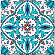 Pattern 32 - Accent Tile
