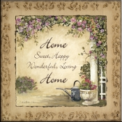 CO-Home and Love - Accent Tile