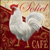 CK-Soliel Café - Accent Tile
