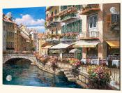 Bridgewalk Annecy - Solo Tile
