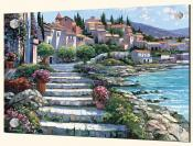 HB-Steps of St. Tropez - Solo Tile