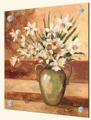 Early Summer Daffodils-DL - Solo Tile