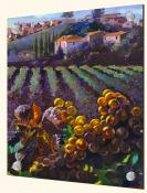 View of Tuscany-CH - Splashback Mural