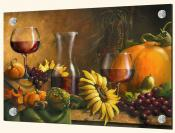 Autumn Bounty-JS - Splashback Mural