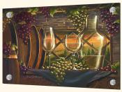 Evening in Tuscany-JS - Splashback Mural