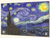 Starry Night - Splashback Mural