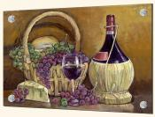 Chianti with Goodies-TK - Splashback Mural