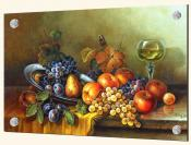 Antique Still Life I - Splashback Mural